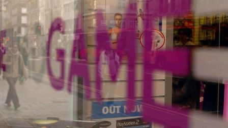 Game has emerged as one of around 50 potential bidders for some of HMV's stores