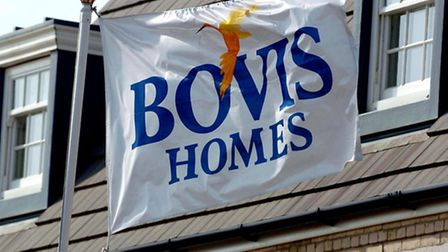 Bovis said today it is now on track to beat City profits forecasts for 2012