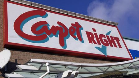 Sales have continued to pick at at Carpetright as it revamps its stores network