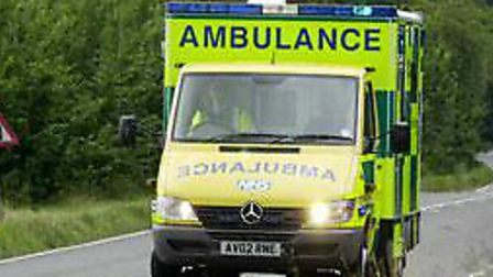 Trial of 111 service led to increase in ambulance calls