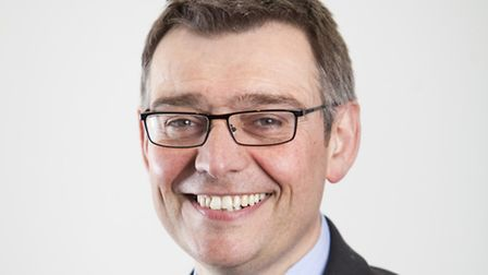 Mark Suthern, head of relationship banking at Barclays Business Banking, Eastern Photo: VisMedia