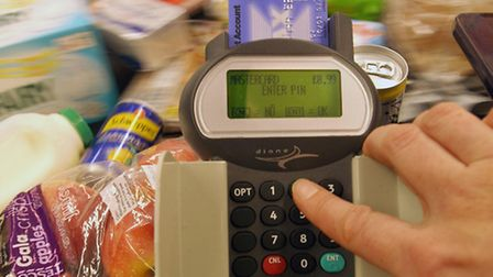 Christmas 2012 brought mixed fortunes at the tills for the UK's hard-pressed retail sector