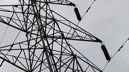 Power out for electricity customers
