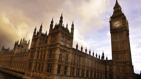 Parliament will be voting on gay marriage.