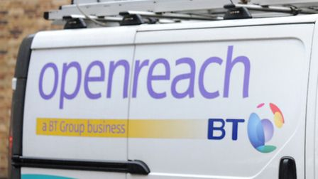 BT is creating 1,000 new jobs within its Openreach business