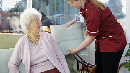 County defends its care home decision
