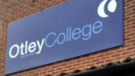 Easton and Otley College will be providing training under the scheme