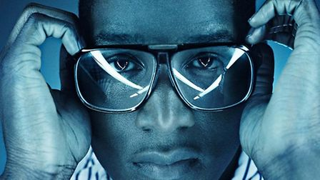 Labrinth is coming to Newmarket Nights