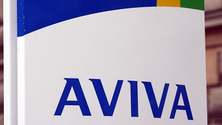 Aviva is due to report its annual results on Thursday