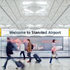 Manchester Airports Group has completed its acquisition of Stansted Airport from Heathrow Airport Ho