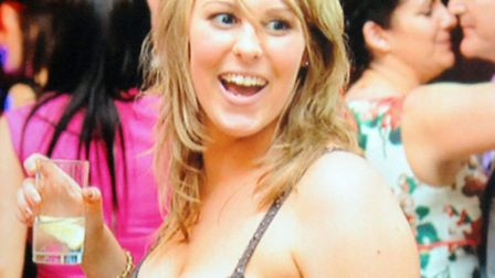 Submitted pictures of Midwife Hannah Seeley who died in a car crash of Stanton, Bury St Edmunds.Ha