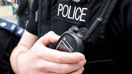 Teenager attacked in Lowestoft robbery.