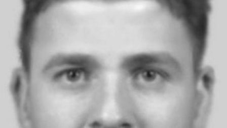 Police have released new EvoFITs of a man wanted in connection with an indecent assault