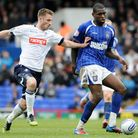The incidnt happened following the Ipswich Town v Millwall game at Portman Road on April 21 last yea
