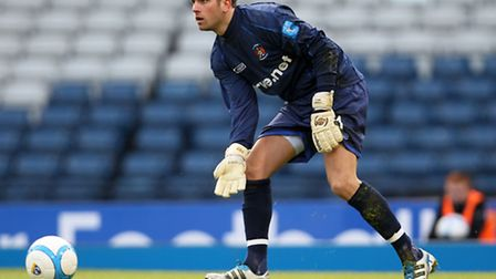 Ipswich Town have approached Kilmarnock keeper Cammy Bell over a summer switch to Portman Road