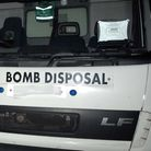 Bomb scare in Rickinghall