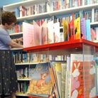More than a million fewer books were rented out from Suffolk libraries in the space of 12 months.