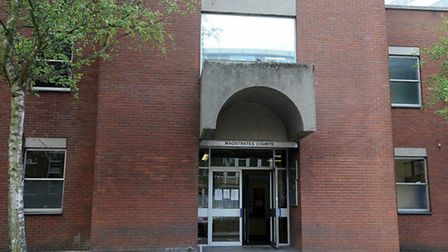 Man to appear at Ipswich Magistrates' Court