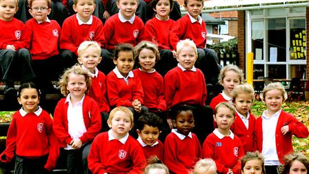 More space is needed at Rushmere Hall Primary School