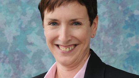 Christine Allen has been appointed Chief Executive of the James Paget University Hospitals NHS Found