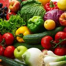 Marathon runners should aim for 10 portions of fruit and veg a day - with the emphasis on vegetables