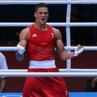 Anthony Ogogo will make his pro debut on April 27 in Sheffield
