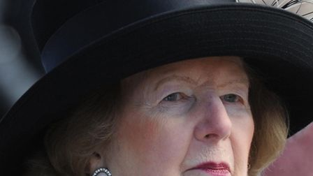 The Queen is set to attend the funeral of Baroness Margaret Thatcher next week.