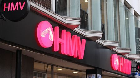 HMV has been acquired from its administrators by Hilco