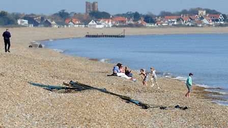 People can have their say on how Aldeburgh should develop in the future