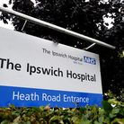 Confusion for patients over where to turn for medical help has added to pressures on Ipswich Hospita