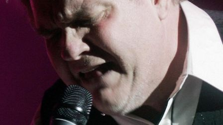 Meat Loaf will perform at Newmarket Nights this August.