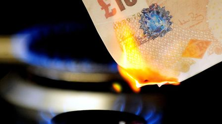 Energy bill rises and increases in fuel costs have pushed the CPI rate of inflation figure to 2.8%