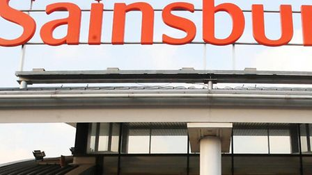 Sainsbury's has posted better-than-expected sales figures