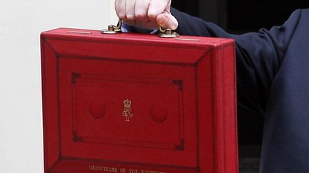 Businesses in the east await news of how the budget will effect them