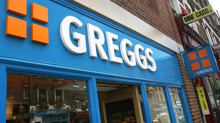 Greggs today reported a fall in annual profits