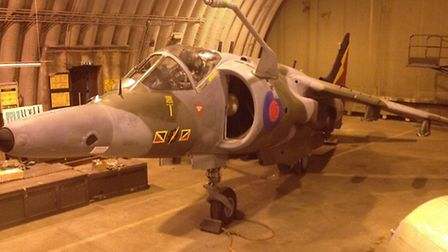Bentwaters Cold War Museum is preparing to open for the new season with a range of new exhibits.