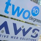 Active Web Solutions has been renamed as two10degrees