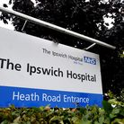 Praise for staff at Ipswich Hospital