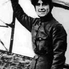THROUGH THE GLASS CEILING: Edith Cook, an early female aviationist