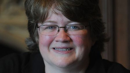 Suffolk Coastal MP Therese Coffey has welcomed the move