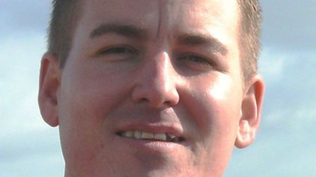 Tendring District Council - Cabinet Member for Education and Skills, Stephen Mayzes