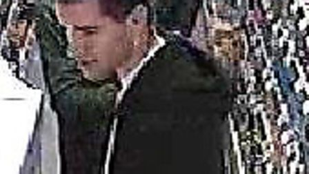 CCTV image from North Station Road