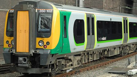 Rail replacements are taking place this weekend from Ipswich to Norwich, Cambridge and Peterborough.