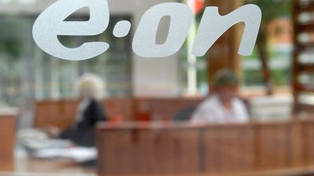 E.ON today announced its trading results for 2012