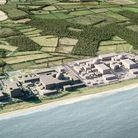 What the proposed Sizewell C plant would look like