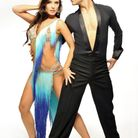 Strictly Come Dancing stars Katya Virshilas and Pasha Kovalev are touring the region with their new