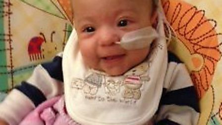 Bella Louise Hellings, who died after paramedics from the East of England Ambulance Service took 30
