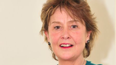 Denise Rossiter, chief executive of Essex Chambers of Commerce