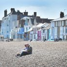 Residents in Aldeburgh have agreed to pursue a Town Plan