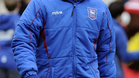 Michael Chopra has scored just five goals for Ipswich Town this season